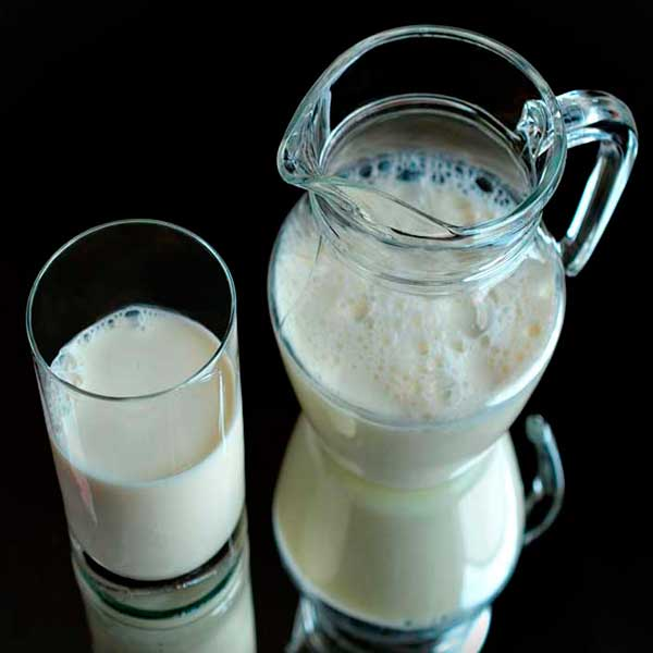 Image: Biomarcadores para el pronóstico, seguridad y predicción de la respuesta al tratamiento de la alergia a proteínas de la leche de vaca