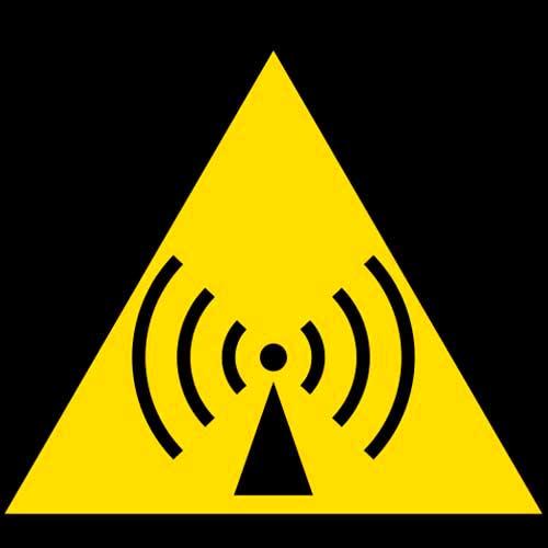 Image: Radiaciones no ionizantes